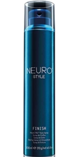 Bilde av Neuro Finish HeatCTRL Style