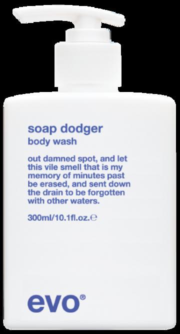 Bilde av evo Soap Dodger Body Wash