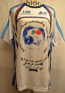 Bilde av Acton Running Women Run-Shirt