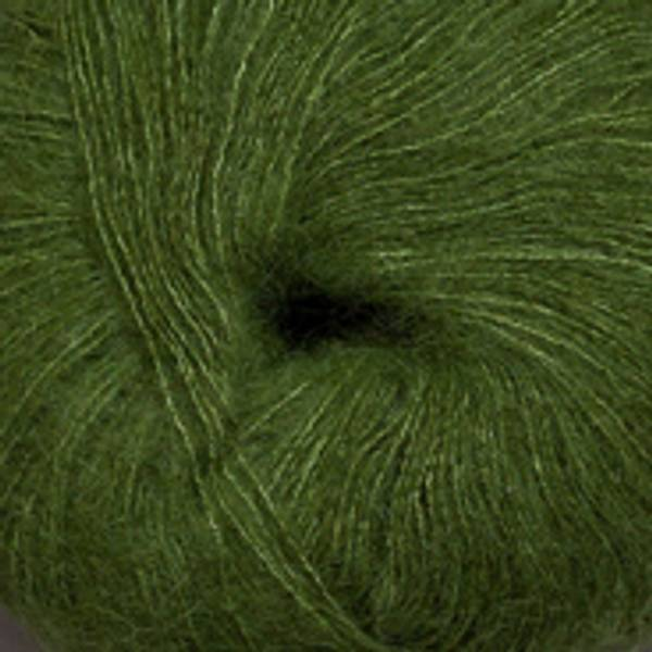 Alpaca Silk 5339 Grønn