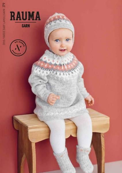 Rauma 279 Varde Baby