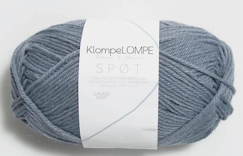 KlompeLompe Spøt 6051