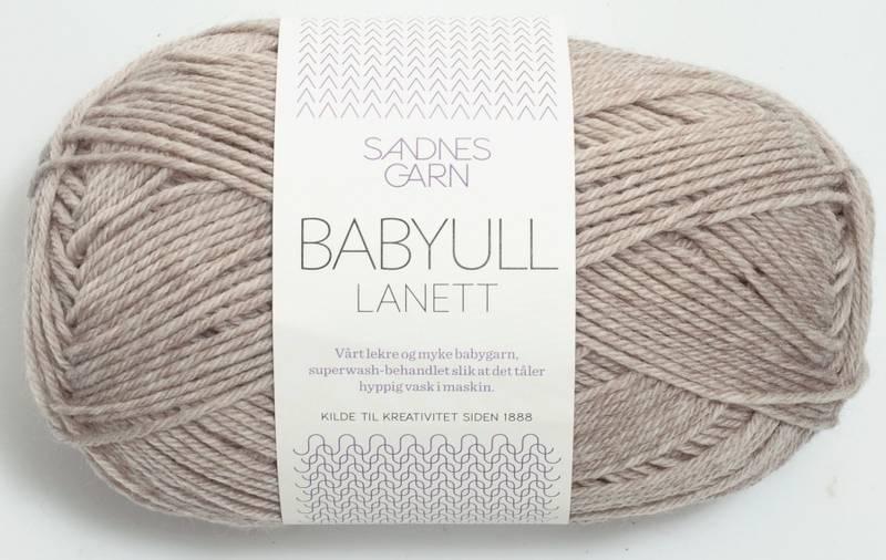Babyull Lanett 2650