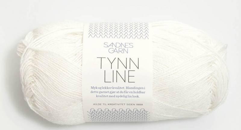 Tynn Line 1002