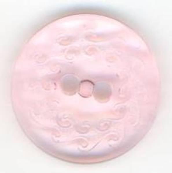 Rosa knapp 24 1,4mm