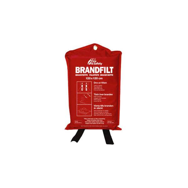 Nexa Brannteppe 120x120 Softpack