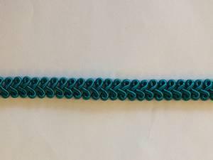 Agraman blågrønn 10 mm