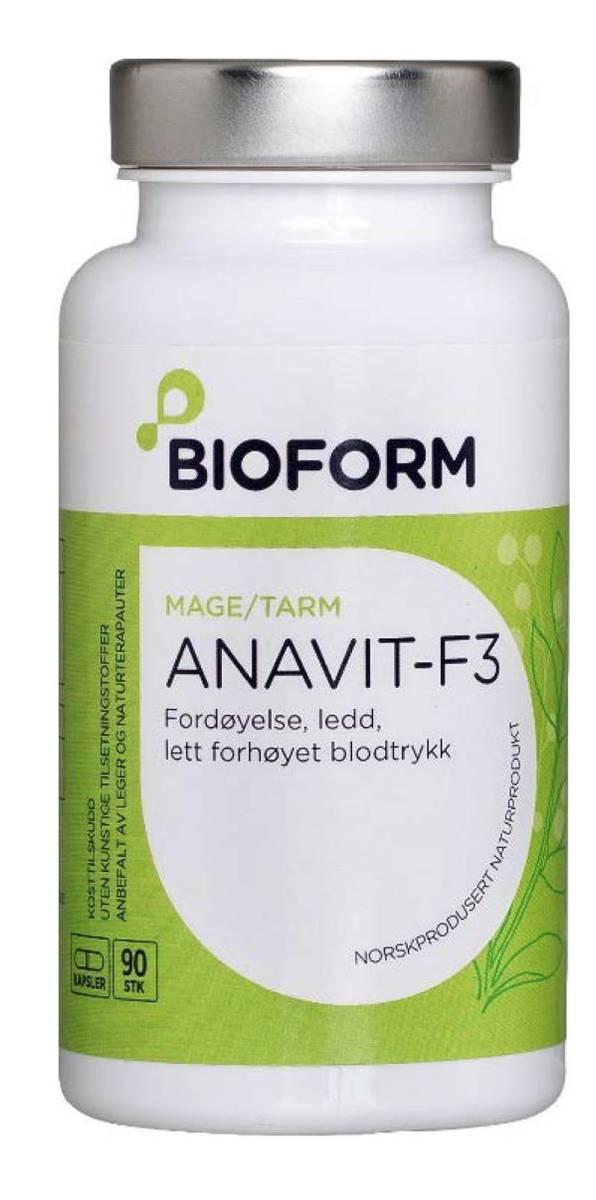Anavit F3