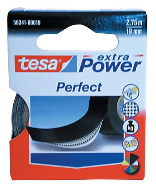 Bilde av Tesabånd 38mm x 2,75m, sort
