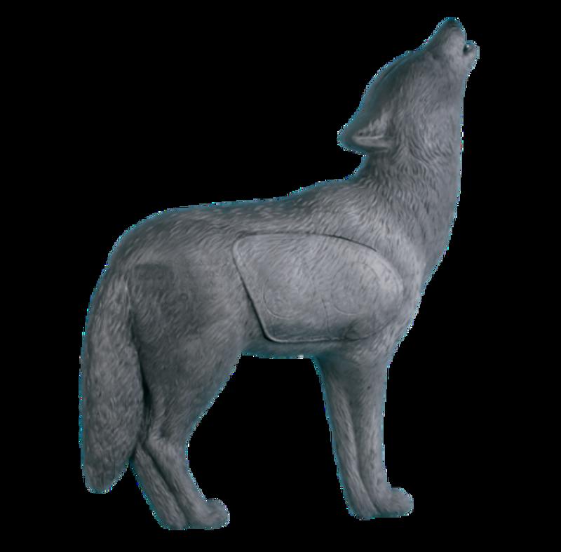 Bilde av Rinehart Howling Wolf