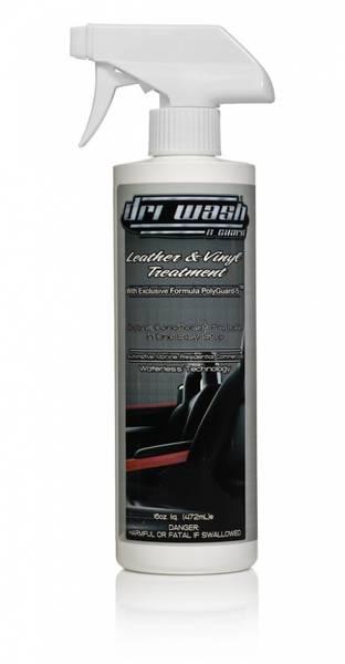 DWG Leather & Vinyl Treatment,