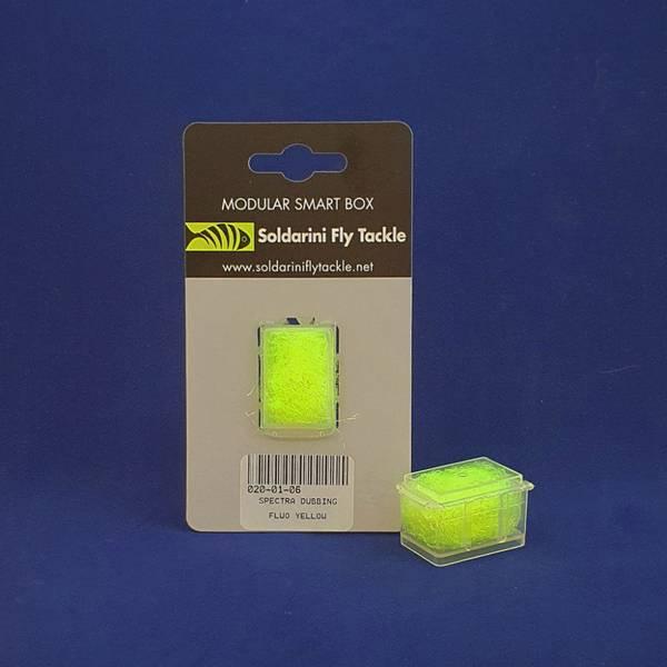 Smart Box Spectra 06 fluo yellow