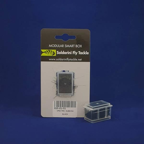 Smart Box Spectra 51 black