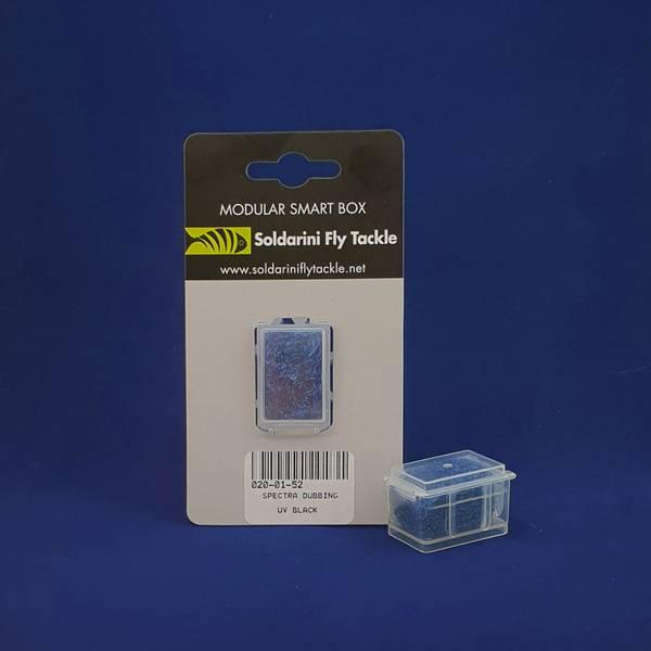 Smart Box Spectra 52 uv black