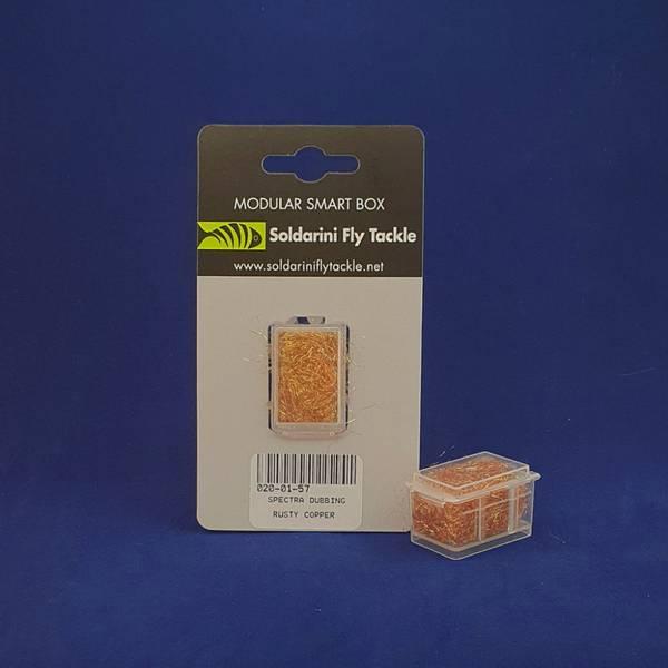 Smart Box Spectra 57 rusty copper