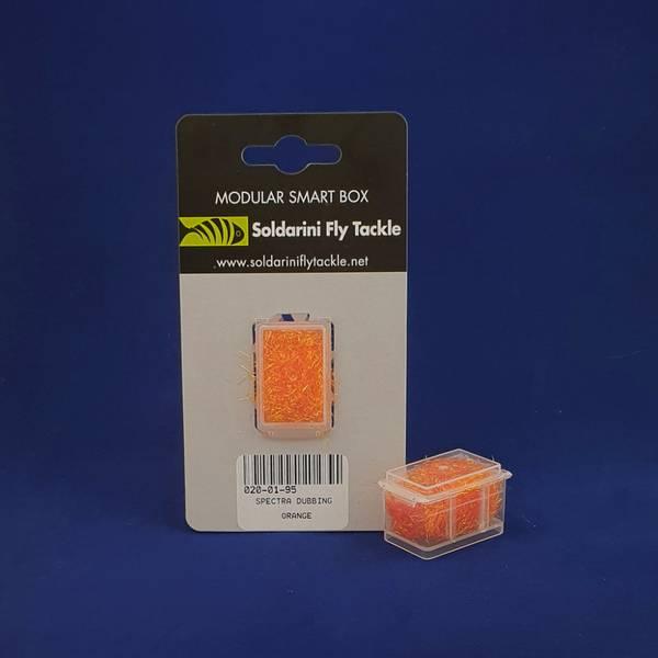 Smart Box Spectra 95 orange