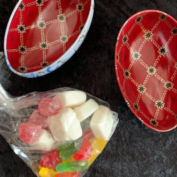 Sukkerfritt Fabergé Påskeegg 100g design 4