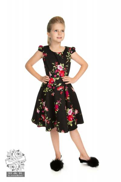 Black Royal Ballet Little Lady