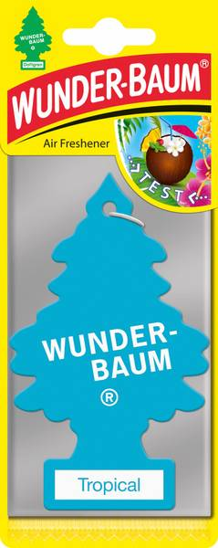 WUNDER-BAUM TROPICAL