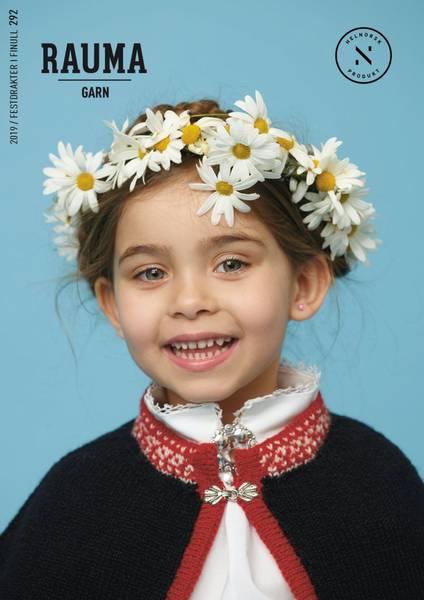 292 - Festdrakter Barn