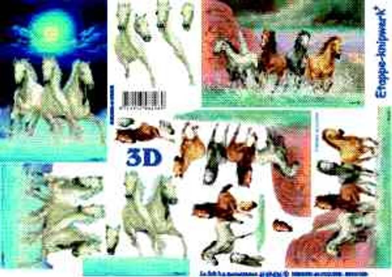 3D ark - Hester