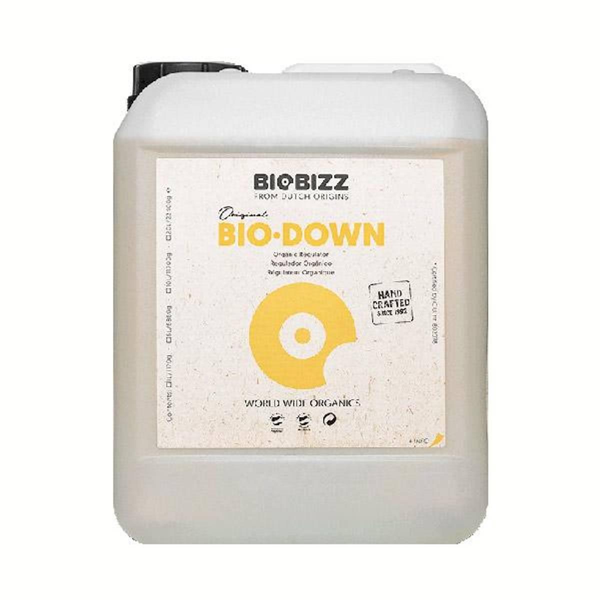 Bio pH- 5 liter, Biobizz
