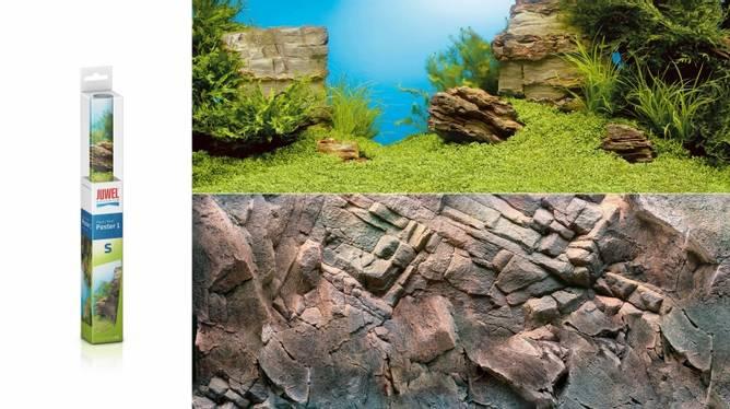 Bilde av Juwel Poster 1. Plant/Reef