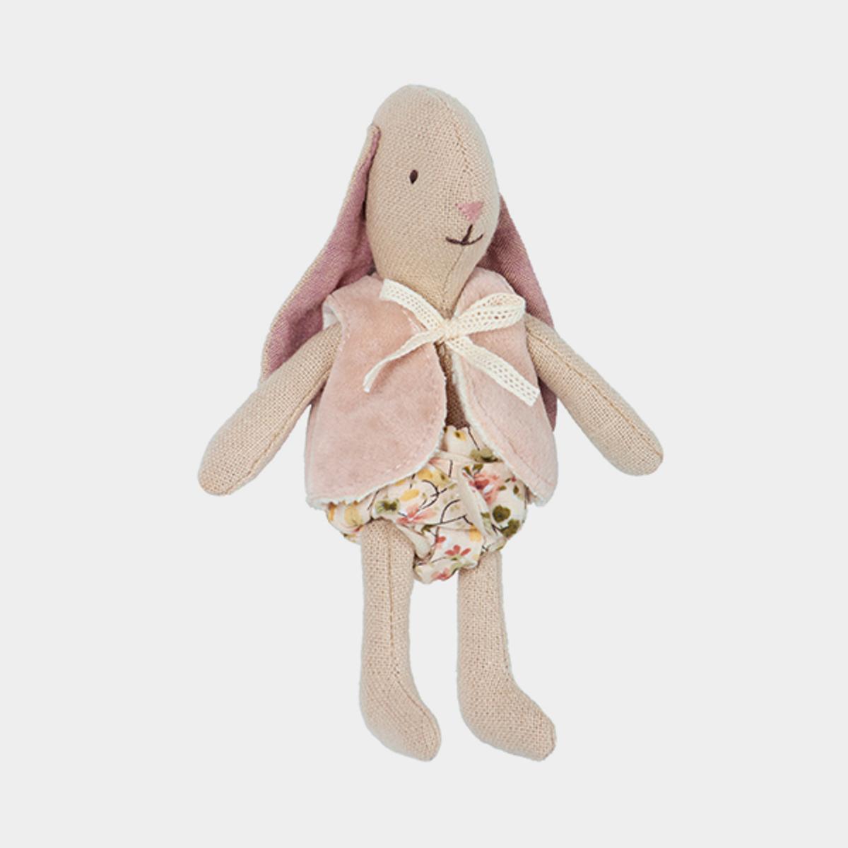 Bunny Micro med vest