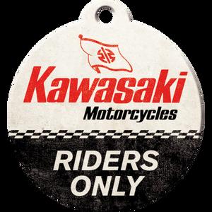 Bilde av Kawasaki Riders Only