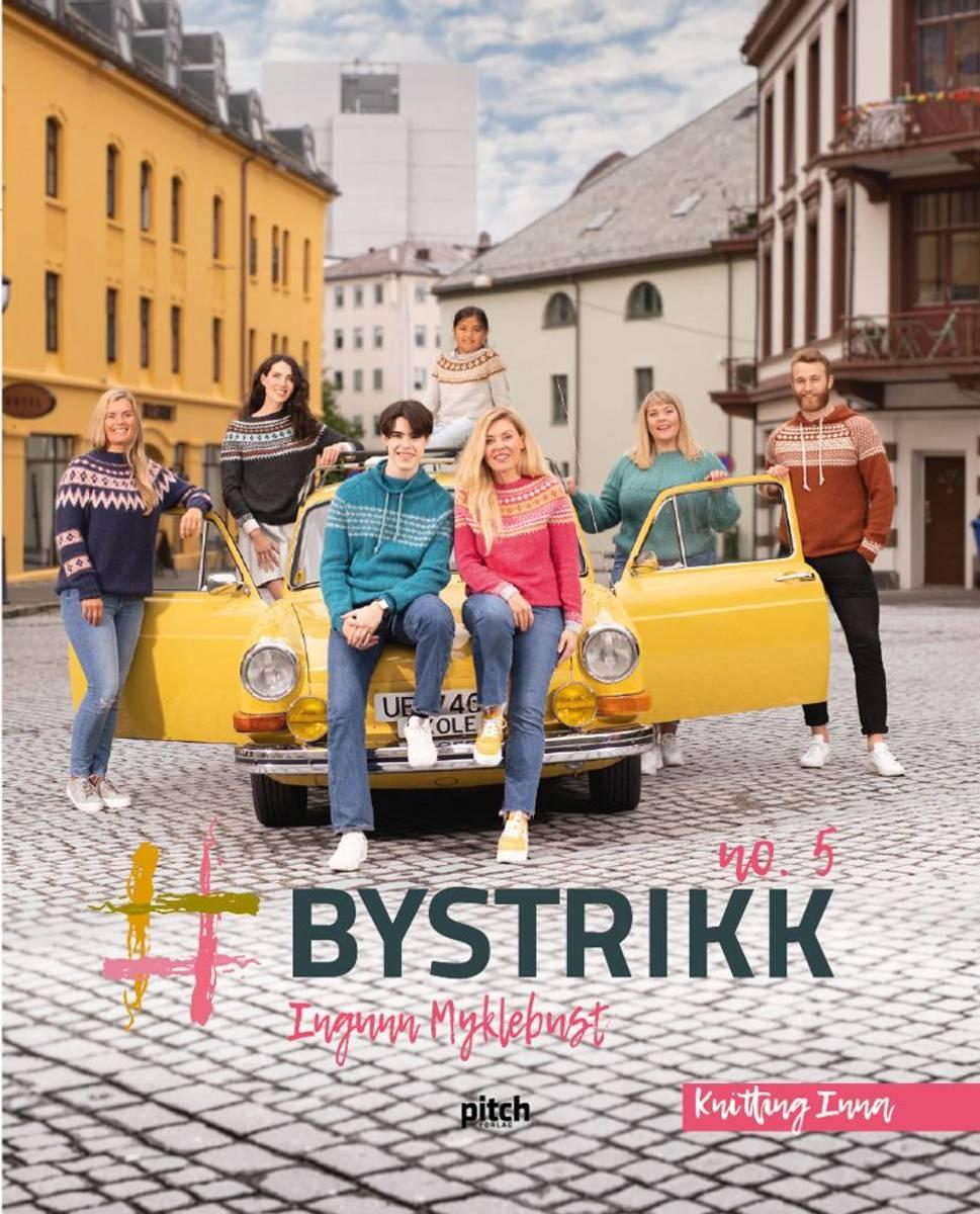 # bystrikk no. 5