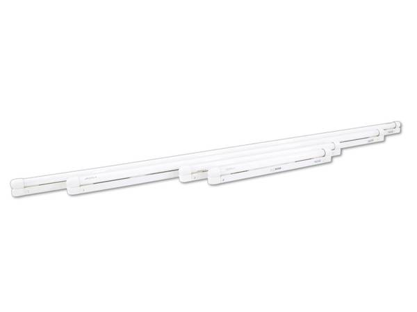 EUROLITE Neon tube complete set 45cm 15W 6400K